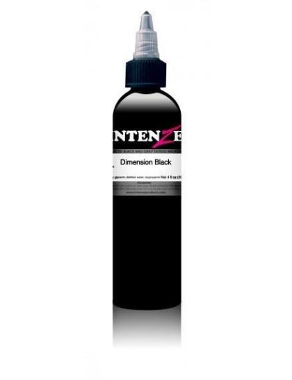 Intenze Dimension Black By Bob Tyrrell 30ml tetovací barva