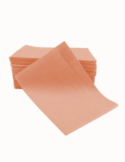 Voděodolné podložky na tetování 50ks oranžové