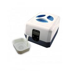 Multi-purpose ultrasonic cleaner 1.3 l