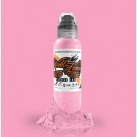 World Famous ink Ad Pancho Light Pink