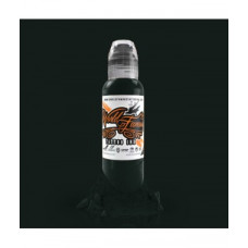 World Famous Ink DG Sinful Spring Army Wrath 30 ml tattoo ink