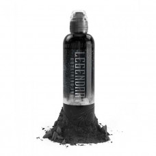 World Famous Ink Outlining Black 236 ml tattoo ink