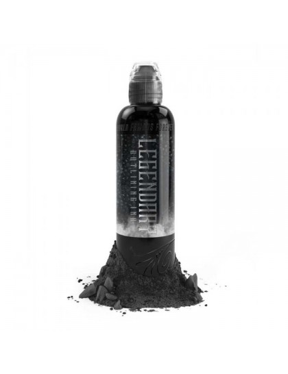 World Famous Ink Outlining Black 236 ml tetovací barva