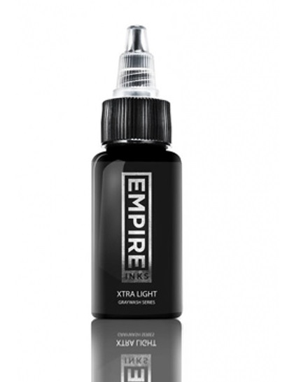 Empire Ink Xtra Light Grey Wash 30ml tetovací barva